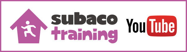 subaco training Youtube